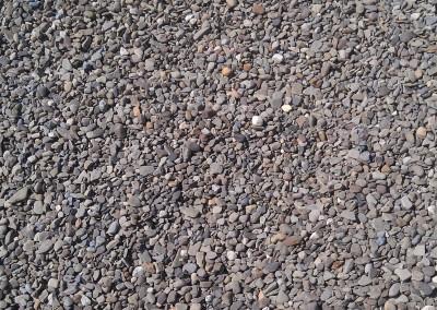 # 2 Washed Stone