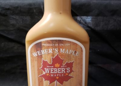 Maple Sweet Mustard