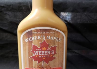 Maple Hot Mustard