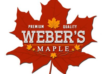 Weber's Maple Products